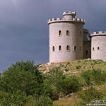 Castelo Di Bivar - Carnaúba dos Dantas/ RN