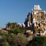 Castelo Zé dos Montes - Sítio Novo/ RN
