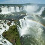 Cataratas do Iguaçu/ PR