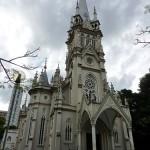 Catedral de Nossa Senhora da Boa Viagem - Belo Horizonte/ MG