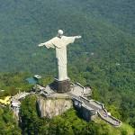Cristo Redentor - Rio de Janeiro/ RJ