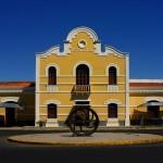Estação Ferroviária de Petrolina - Pernambuco