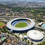 Estádio do Maracanã - Rio de Janeiro/ RJ