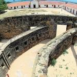 Forte Orange - Ilha de Itamaracá/ PE
