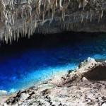 Gruta da Lagoa Azul - Bonito/ MS