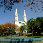 Igreja de Nossa Senhora do Amparo - Teresina/ PI