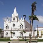 Igreja Nossa Senhora dos Remédios - São Luís/ MA