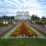 Jardim Botânico de Curitiba/ PR