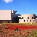 MARCO: Museu de Arte Contemporânea de Mato Grosso do Sul