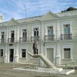 Memorial Câmara Cascudo - Natal/ RN