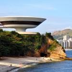 Museu de Arte Contemporânea de Niterói/ RJ