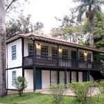 Museu Histórico Abílio Barreto - Belo Horizonte/ MG