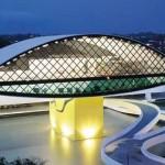 Museu Oscar Niemeyer - Curitiba/ PR