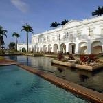 Palácio dos Leões, sede do governo do Maranhão - São Luís/ MA