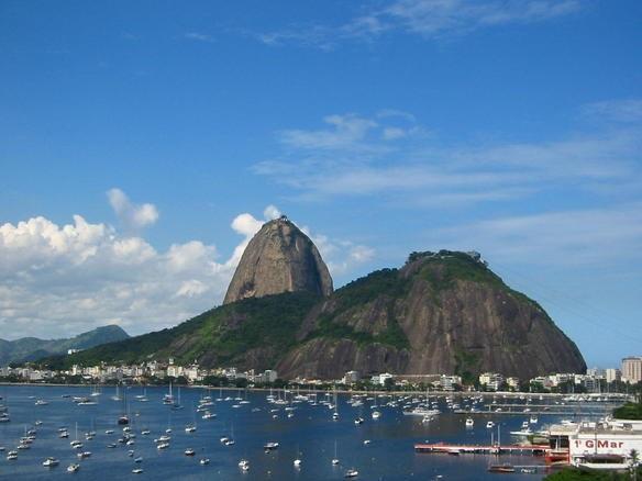Rio de Janeiro | Rio de Janeiro - Estados e Capitais do Brasil