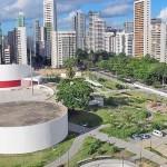 Parque Dona Lindu - Recife/ PE