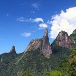 Parque Nacional da Serra dos Órgãos/ RJ