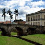Ponte da Cadeia - São João Del-Rei/ MG