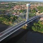 Ponte estaiada de Teresina/ PI