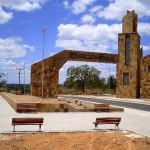 Portal do município de Castelo do Piauí