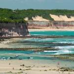 Praia de Pipa - Tibau do Sul/ RN
