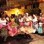 Tambor de crioula, manifestação cultural típica do Maranhão