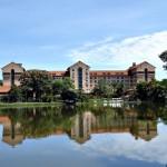 Tauá Grande Hotel e Termais de Araxá/ MG