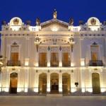 Teatro Alberto Maranhão - Natal/ RN