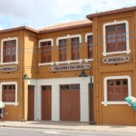 Teatro do Boi - Teresina/ PI