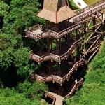 Torre dos Filósofos - Curitiba/ PR