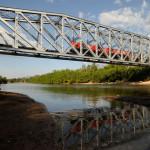 Trem do Pantanal/ MS