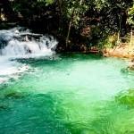 Cachoeira do Formiga, Parque Estadual do Jalapão/ TO