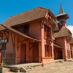Estação da Memória - Joinville/ SC