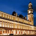 Estação Ferroviária da Luz - São Paulo/ SP