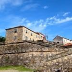 Forte de São José da Ponta Grossa - Praia do Forte/ SC