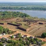 Forte Príncipe da Beira - Costa Marques/ RO