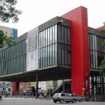 MASP - Museu de Arte de São Paulo/ SP