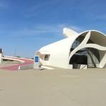 Memorial Coluna Prestes - Palmas/ TO