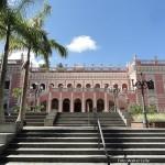 Palácio Cruz e Sousa, abriga o Museu Histórico de Santa Catarina - Florianópolis/ SC