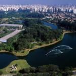 Parque do Ibirapuera - São Paulo/ SP