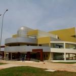 Teatro Estadual Palácio das Artes - Porto Velho/ RO