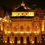 Teatro Municipal de São Paulo/ SP