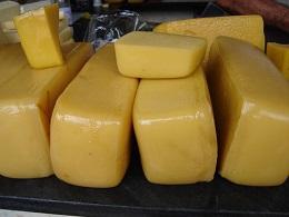 Queijo de manteiga