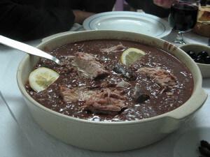 Sarrabulho