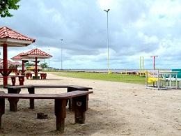 Praia da Fazendinha
