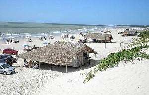 Praia do Aracagi
