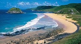 Praia do Leão