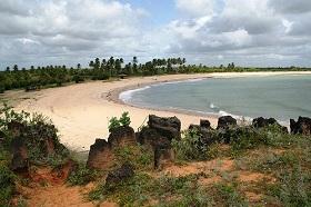 Praia do Tourinho
