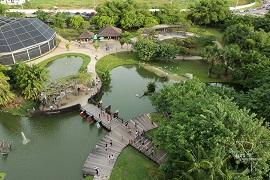 Parque Ecológico Mangal das Garças