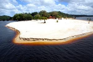 Praia do Tupé